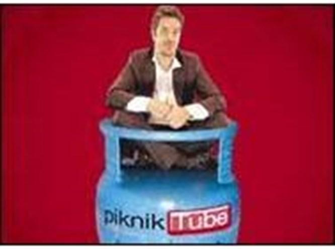 Youtube'a rakip 'pikniktube'